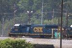 CSX 2481