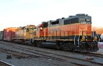 BNSF 2391