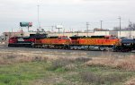 BNSF 4973