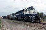 GSWR 4029