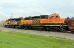 BNSF 2865