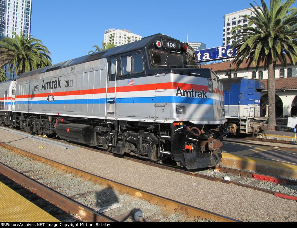 Amtrak Exhibit Train at Santa Fe Depot (9)