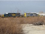 CSX 8830 and 8817