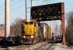 CREX 9053 CSX Q373-09