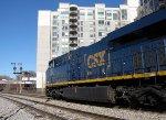 CSX HTM 965 Q032-19