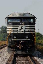 NS 6906 SD60E