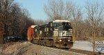 NS 8416 C40-8W
