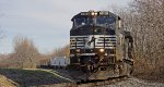 NS 9193 C40-9W