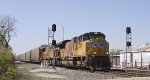 UP 8309 SD70ACe