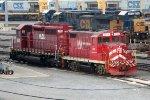 vermont railway 801
