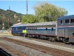Bonus PVs on Amtrak #6 in Martinez