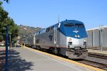 Feather River Express at Martinez