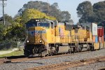 UP Stack Train in Martinez