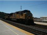 Union Pacific IOASER in Martinez