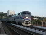 Amtrak Heritage on California Zephyr #5