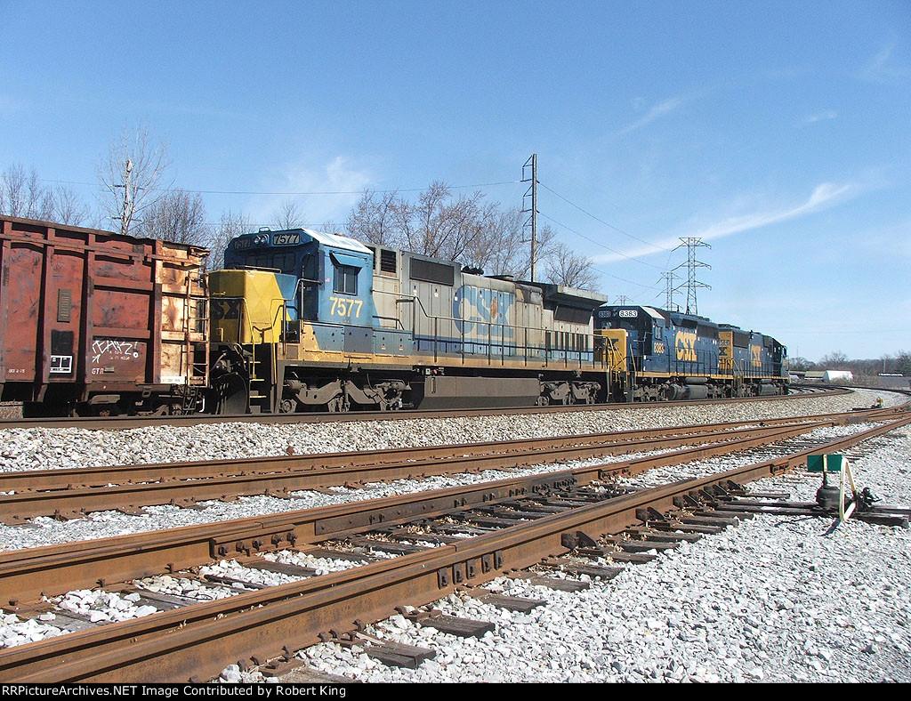 CSX 8588 Q370 (2)