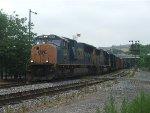 CSX 4819 Q409