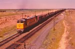 UP 51 Archer, Wy east of Cheyenne, late 60s