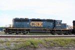 CSX 4019