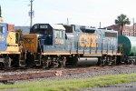 CSX 2749