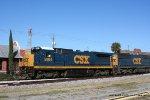 CSX 5964