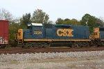 CSX 2239