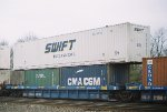 Swift Intermodal