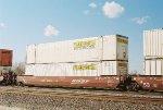 J B Hunt Intermodal 225070 and J B Hunt 235090
