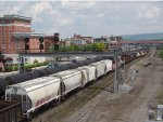 NS 10G at Downtown Altoona