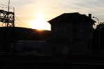 Sun sets on an Era of Railroad History