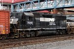 NS 7014 GP50 High Hood