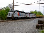 NJT 4105 and 4303