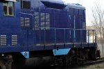 Conrail blue coming back