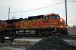 BNSF 4462