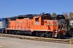 GWR/ATN 5625