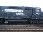 Norfolk Southern GP38-2 #5503