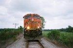 BNSF 7275