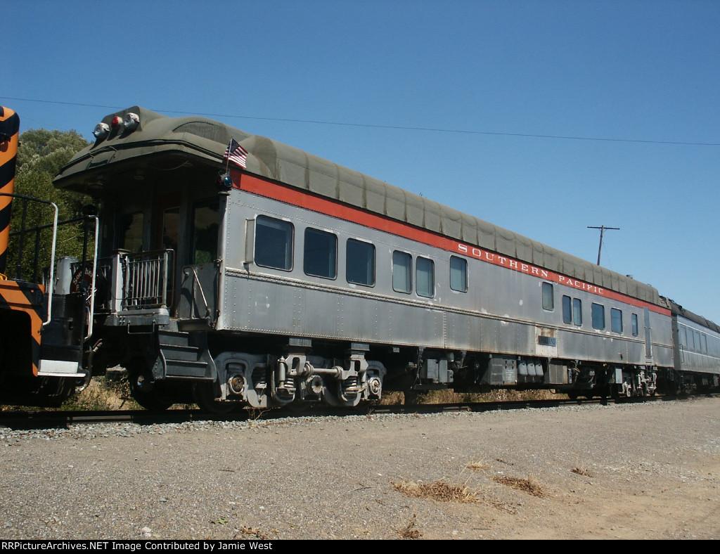 "SP 141 ""Oakland"""