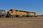 BNSF 3030 and BNSF 2770