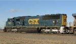 CSX 4570