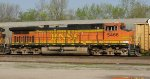 BNSF 5466