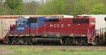 HLCX 3804