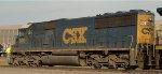 CSX 8619