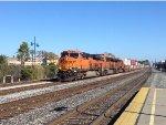BNSF S-CLOOIG at Emeryville