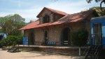 Hercules Station, near Queretaro