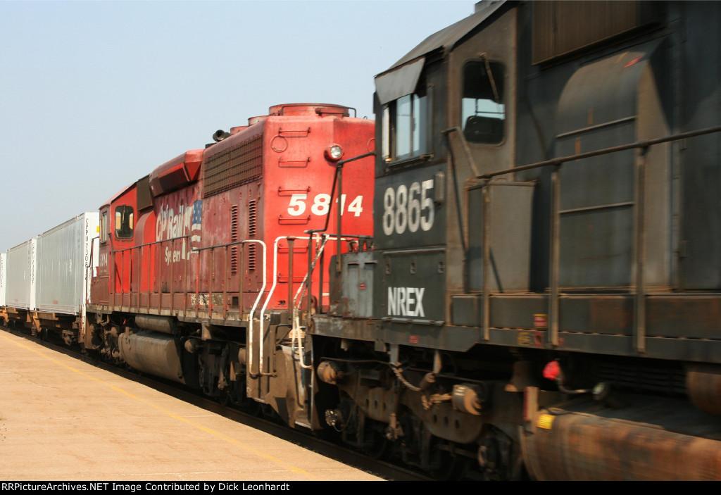 CP 5814