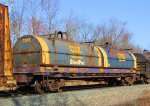 "CSX 496144 Coil Steel Car ""SteelPro"""