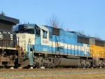 NS Train 211 with Some Color