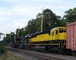 NYSW 3806 CSX Q410-08