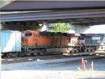 BNSF 5982 Future 69Q Ethanol